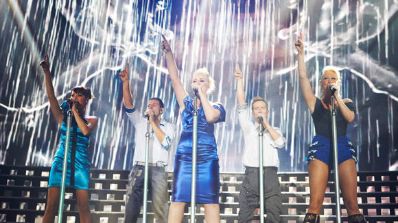 Steps – Ultimate Tour:  <strong>SCREEN CONTENT DIRECTOR</strong>